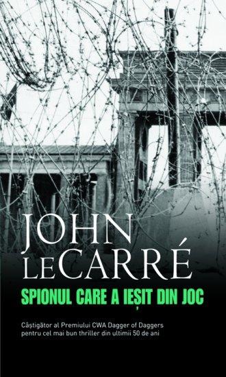Spionul care a iesit din joc, John Le Carre