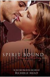 Spirit Bound (vampire academy, book 5) - Richelle Mead