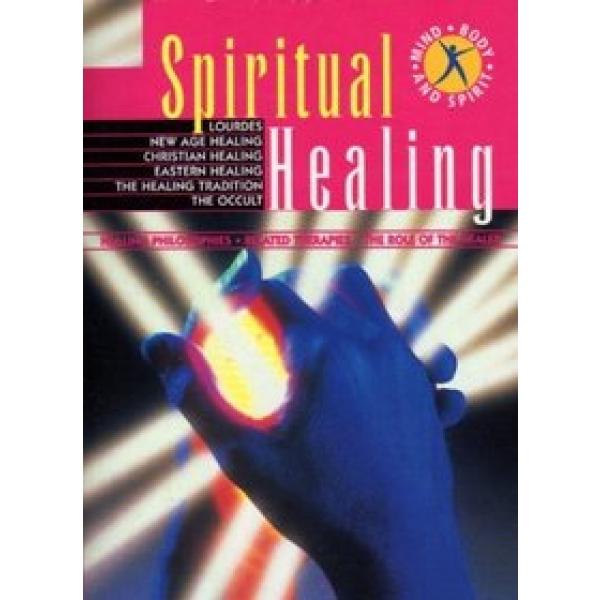 Spiritual Healing ., ***