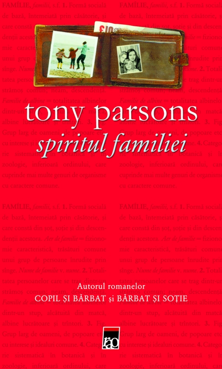 SPIRITUL FAMILIEI .