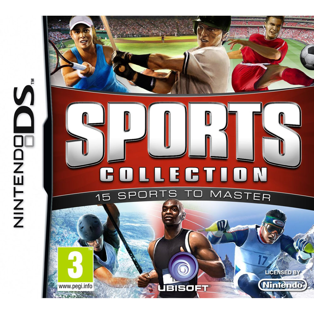 SPORT COLLECTION DS