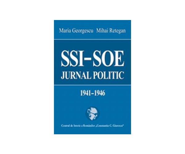 SSI-SOE. JURNAL POLITIC .