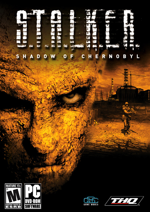 STALKER: SHADOW OF CERNOBYL PC