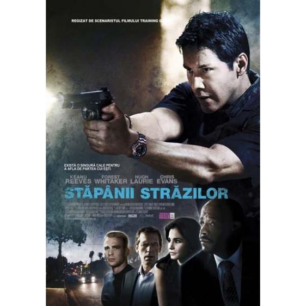 STAPANII STRAZILOR 2 - STREET KINGS 2