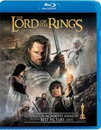 STAPANUL INELELOR 3 (BR LORD OF THE RINGS 3 (BR