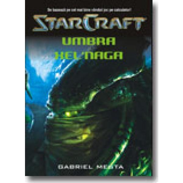 STARCRAFT 2. UMBRA LUI XEL NAGA