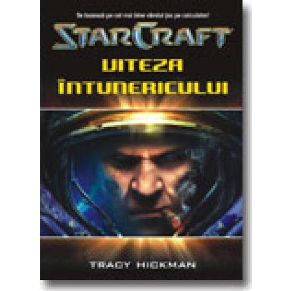 STAR CRAFT 3 - VITEZA I NTUNERICULUI