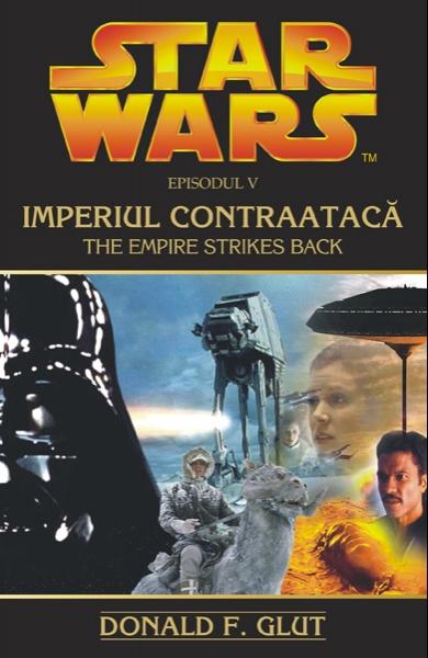 SW 20 - IMPERIUL CONTRA ATACA