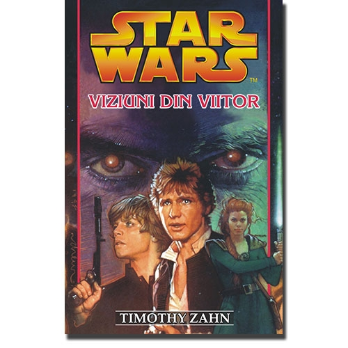 STAR WARS 18-VIZIUNI DI N VIITOR