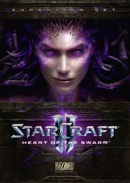 STARCRAFT 2 HOTS PC