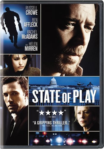 STATE OF PLAY - JOCURI LA NIVEL INALT