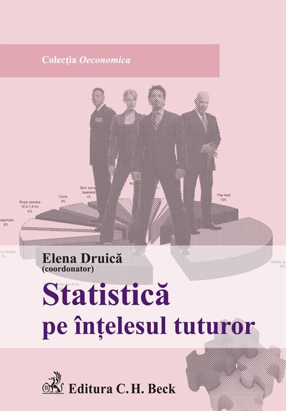 STATISTICA PE INTELESUL TUTUROR