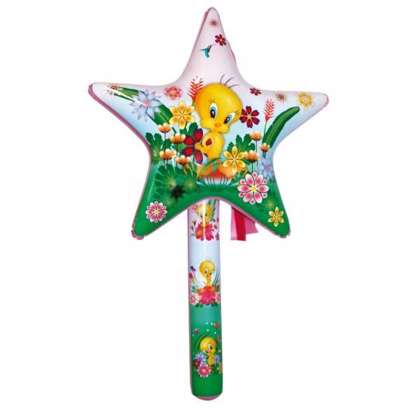 Stea gonflabila Star Tweety