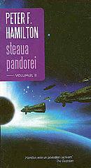 Steaua Pandorei, volumul 2 - Peter F. Hamilton