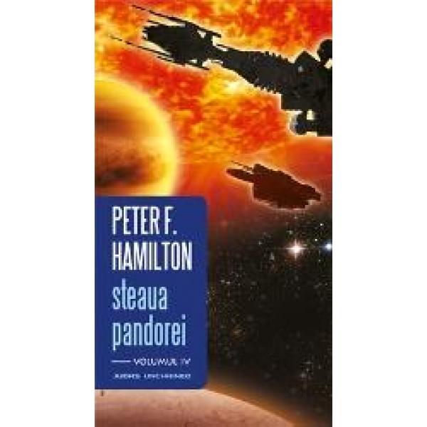 Steaua Pandorei, Vol. IV, Peter F. Hamilton
