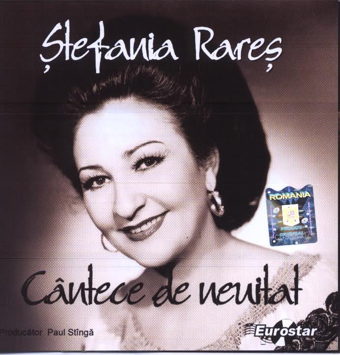 STEFANIA RARES CANTECE DE NEUITAT