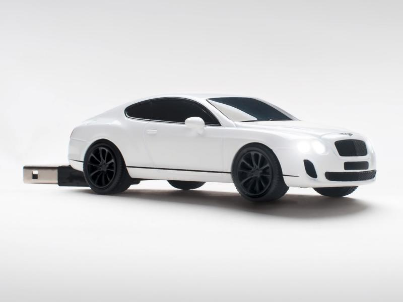 Stick Bentley Continental supersport, 8GB