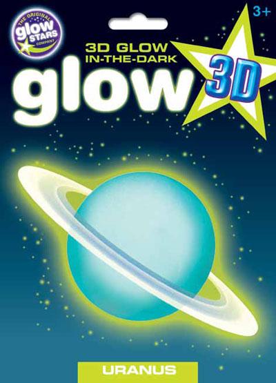 zzSticker 3D Uranus
