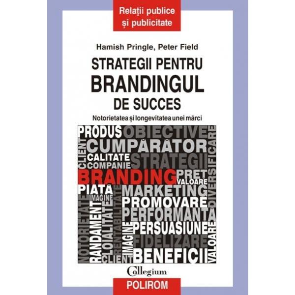 STRATEGII PENTRU BRANDI NGUL DE SUCCESS