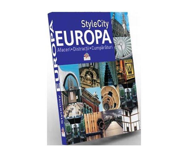 STYLECITY EUROPA AFACERI DISTRACTII CUMPARATURI
