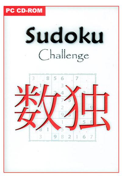 SUDOKU CHALLENGE PC