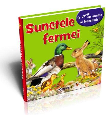SUNETELE FERMEI