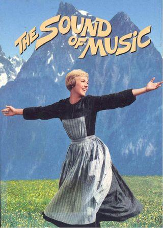 SUNETUL MUZICII ED ANIV SOUND OF MUSIC