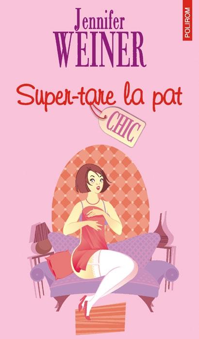 SUPER-TARE LA PAT - CHIC