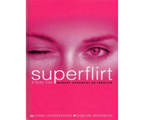 Superflirt, Tracey Cox