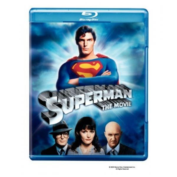 SUPERMAN III (1983) (BR) - SUPERMAN III (1983) (BR)