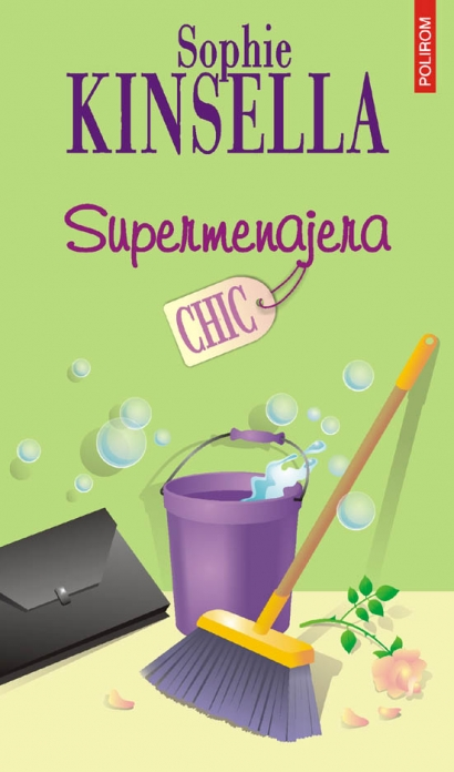 SUPERMENAJERA - CHIC