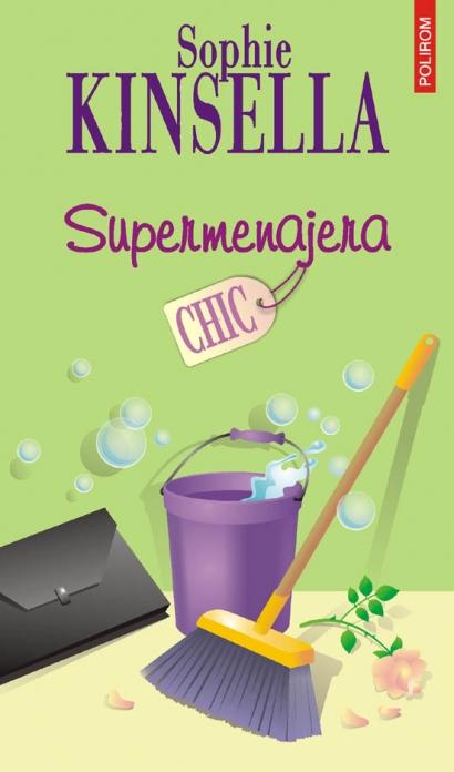 SUPERMENAJERA - CHIC