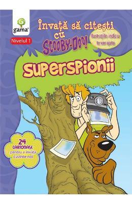 SUPERSPIONII NIVELUL 1