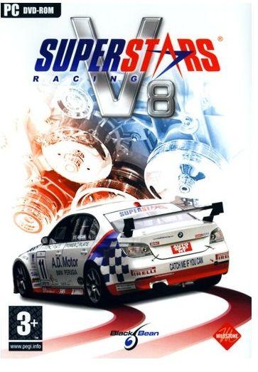 SUPERSTARS V8 RACING 2 PC