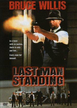 SUPRAVIETUITORUL LAST MAN STANDING