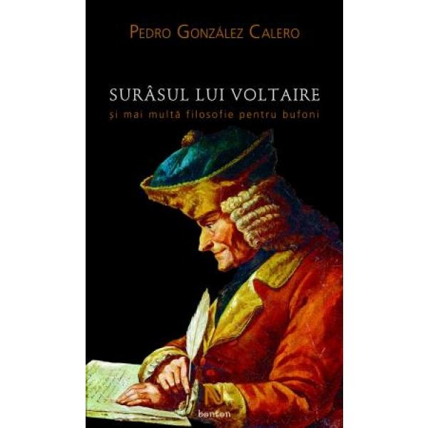 SURASUL LUI VOLTAIRE E