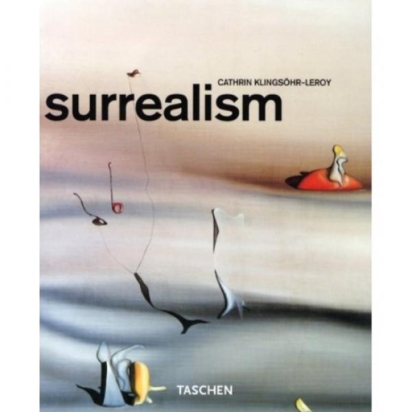 Surrealism, Cathrin Klinsohr-Leroy