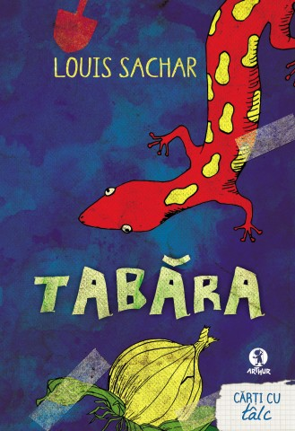 TABARA (HOLES), LOUIS SACHAR