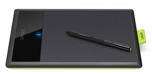 Tableta grafica Wacom Bamboo CTL-470K