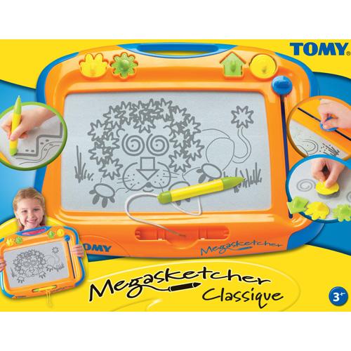 Tablita pt. desen magnetica Tomy