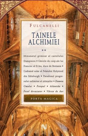 TAINELE ALCHIMIEI