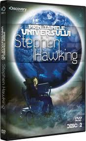 TAINELE UNIVERSULUI CU STEPHEN HAWKING 2