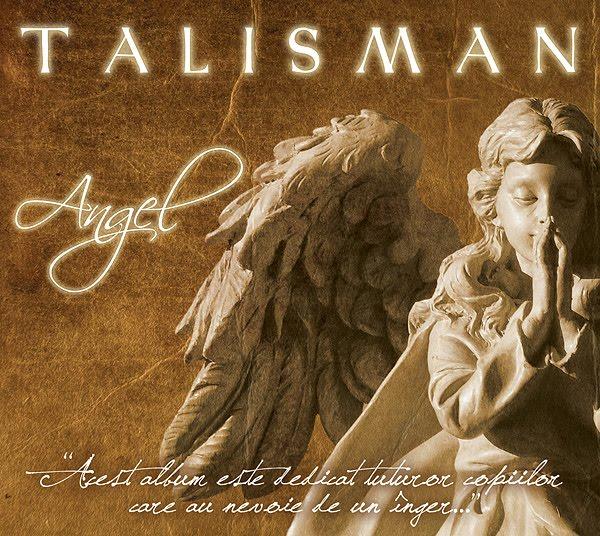 TALISMAN ANGEL