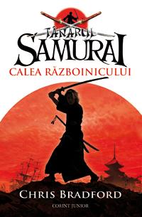 TANARUL SAMURAI - CALE A RAZBOINICULUI