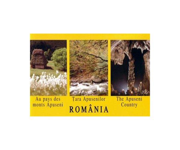 Romania, Tara Apusenilor, ***