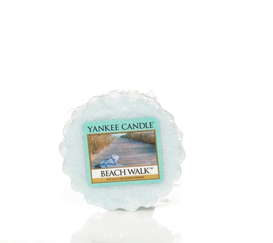 Tarta ceara parfumata BEACH W ALK