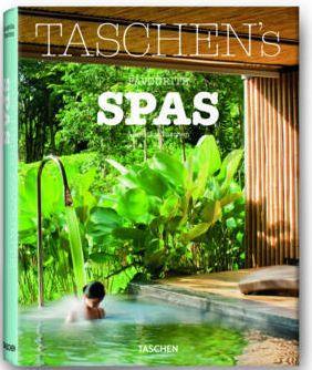 Taschen\'s favorite spas - Christiane Reiter