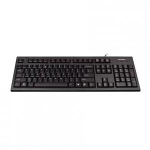 Tastatura A4Tech KR-85 Comfort USB Black