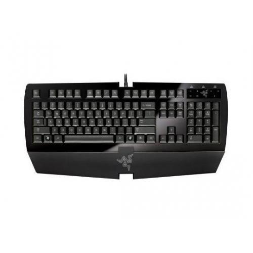 Tastatura Razer Arctosa Silver USB