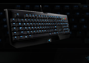 Tastatura Razer BlackWidow
